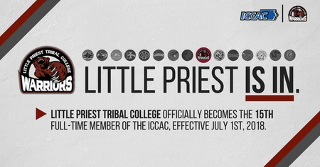 ICCAC Welcomes Little Priest Tribal College