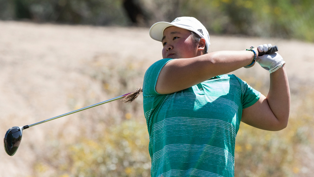 This Week in WAC Women's Golf - March 28
