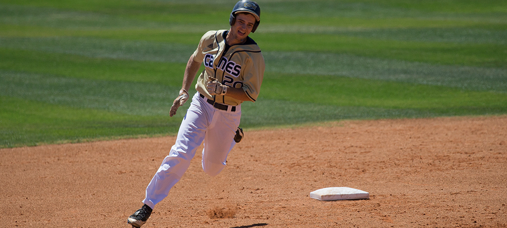Baseball Weekend Series At Montevallo Recap