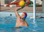 No. 6 UC Santa Barbara Drowns No. 20 Cal Baptist, 12-7