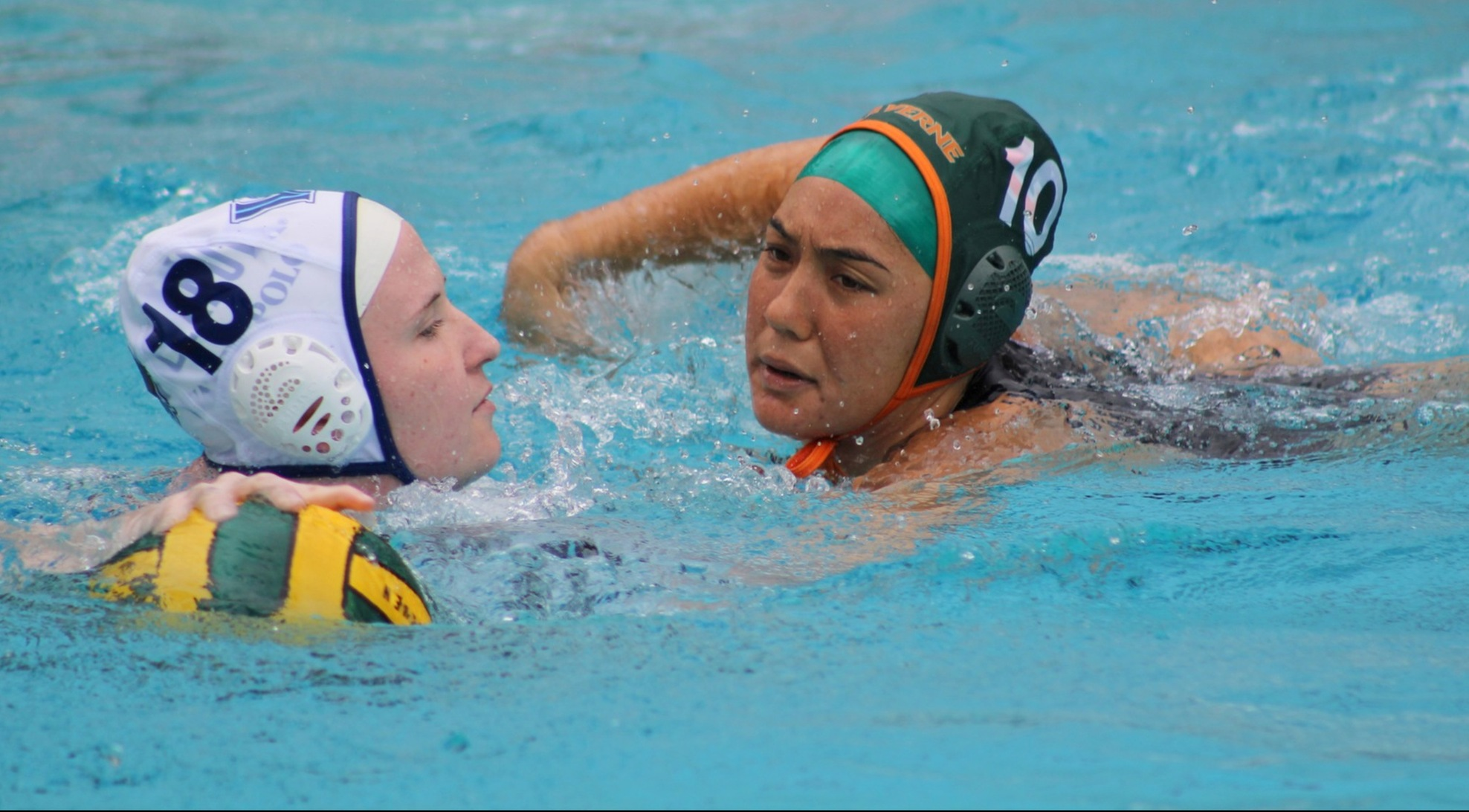 Women's Water Polo adds home game against Washington and Jefferson