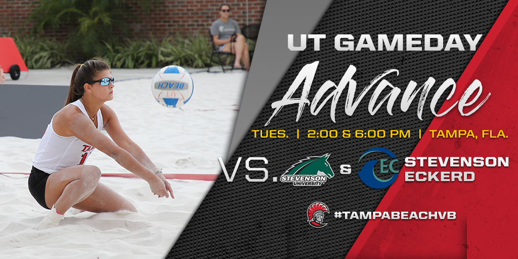Spartans Set to Host Stevenson and Eckerd