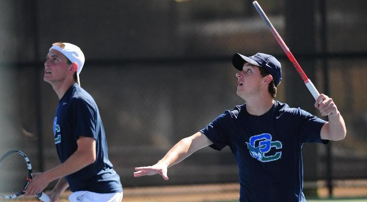 Division II Regional Selection Shows Tonight for Men's and Women's Tennis