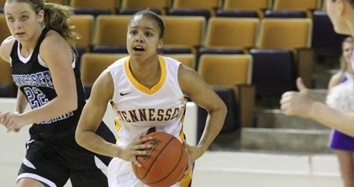 Tennessee Tech women's basketball team looks to get first road win