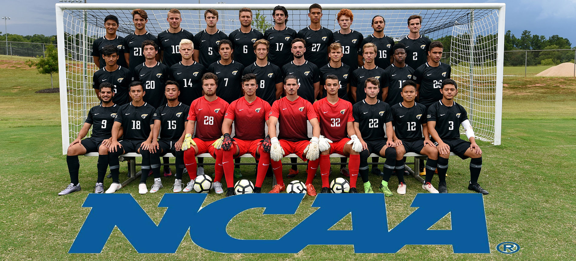 Men's Soccer Earns Trip to NCAA Division II Tournament
