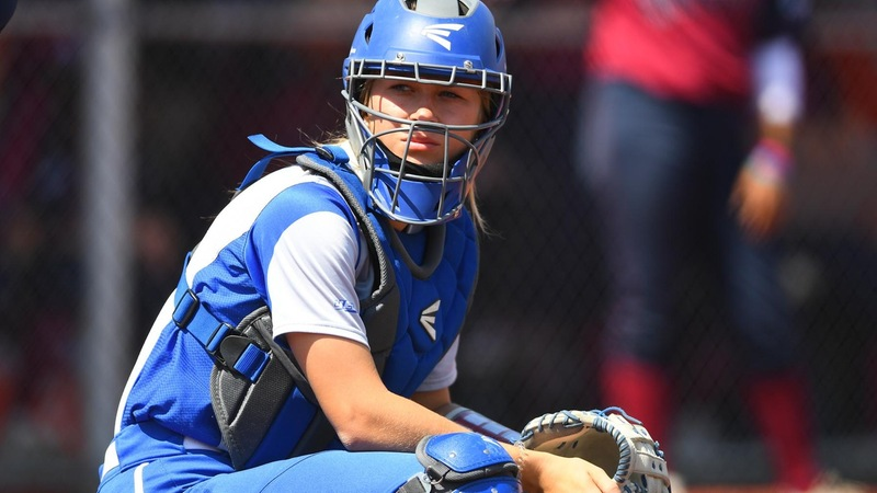 Blue Devils Drop a Pair of One-Run Games at Mount St. Mary's