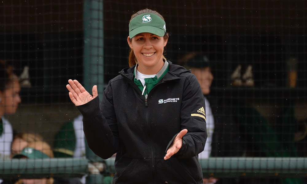 HEAD SOFTBALL COACH LORI PEREZ RECEIVES A FIVE-YEAR CONTRACT
