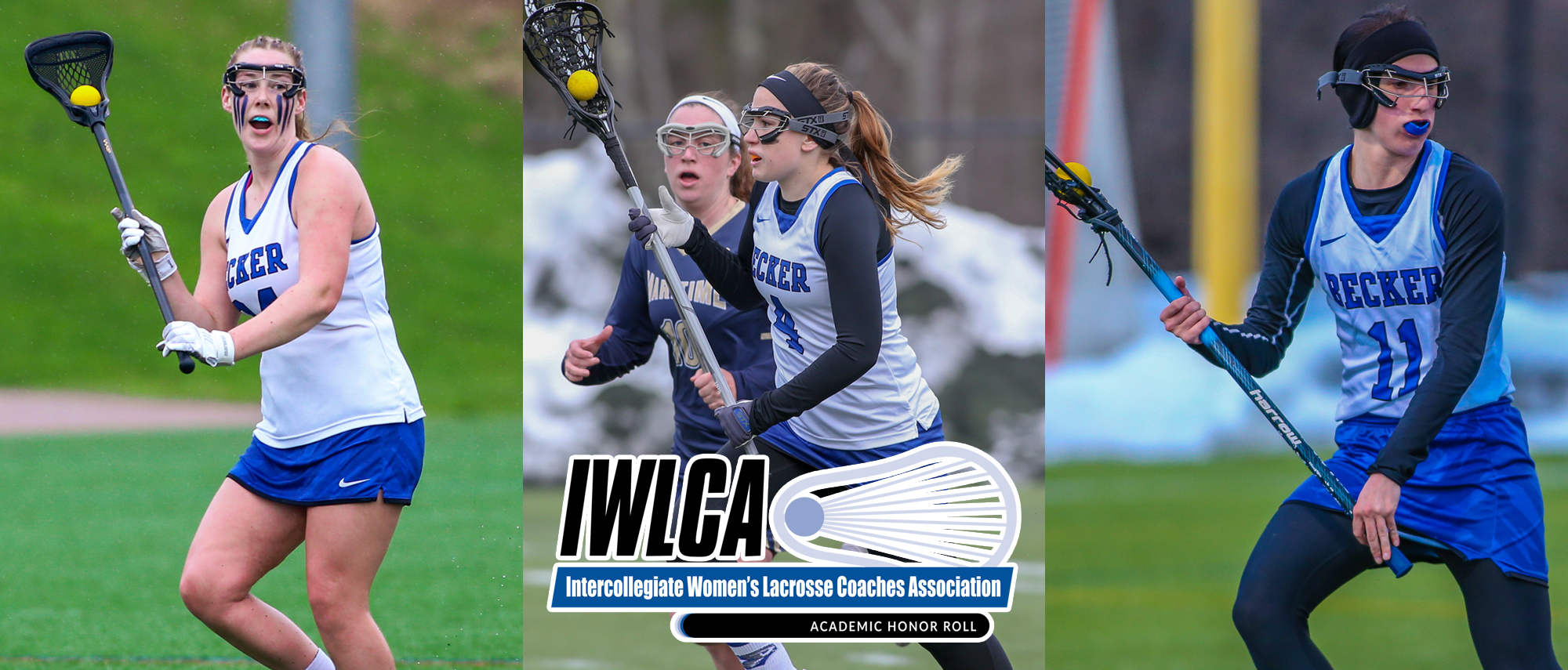 IWLCA Division III Academic Honor Roll