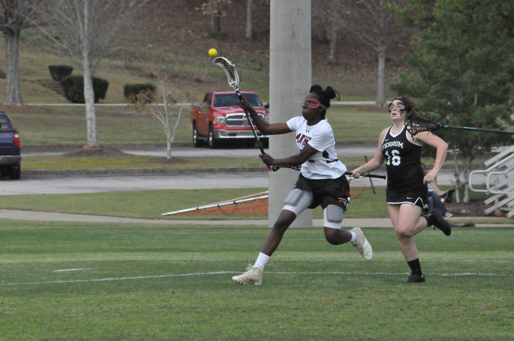 Women's Lacrosse: Huntingdon pulls away to down Panthers 14-10