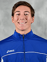 Men's Athlete of the Week - Samuel Gerstenbacher, Elizabethtown