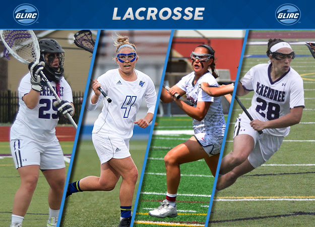 2017 All-GLIAC Women's Lacrosse Teams, Postseason Awards Announced