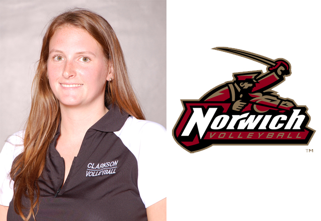 Volleyball: Nuckols named head coach