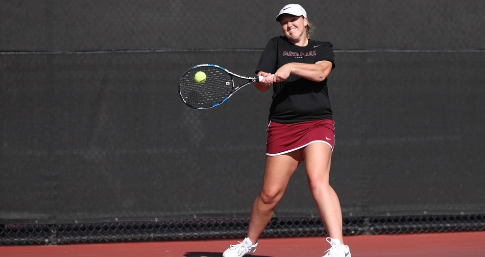 Women's Tennis To Play Cal, CSUN