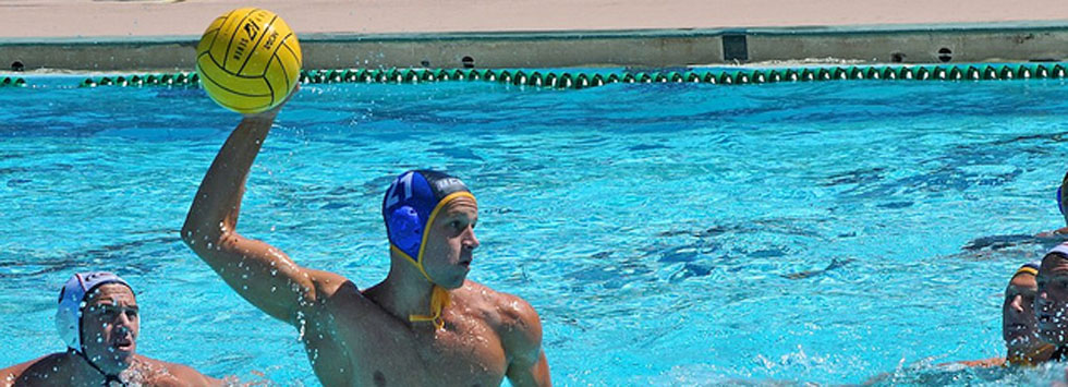 Men's Water Polo Falls Short Against Cal