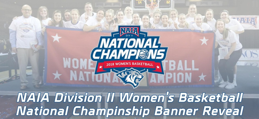 DWU to reveal national championship banner