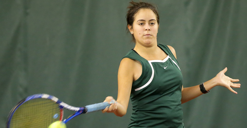 Women's Tennis Falls in First Match of the Season