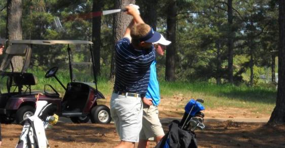 #22 GC Golf Takes Runner-Up Honors at Bearcat Golf Classic
