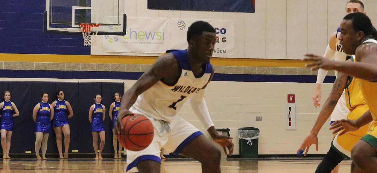 JWU Runs Past Fitchburg State 88-72
