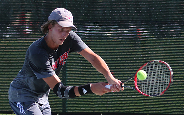 Southern Tops Florida Tech, 8-1, for First Conference Win