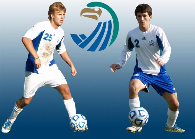 Brigandi and Ernst will look to lead the Seahawks to their fifth consecutive CCC Championship tournament appearance
