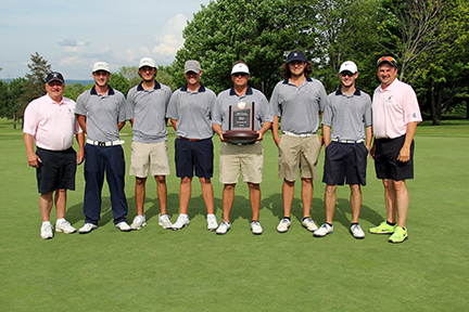 Bobcats finish 3rd at DIII national golf championship, claim 2 All Americans