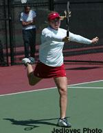 Women's Tennis  Wraps Up Successful Campaign