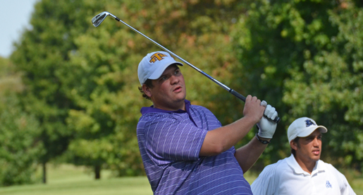 Tech men continue spring slate at Samford Intercollegiate