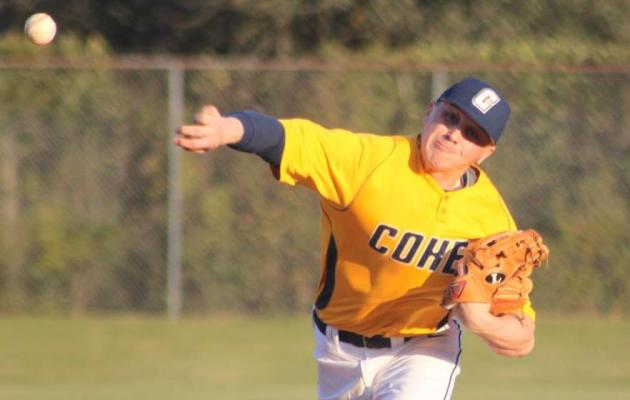 Loraine Locks in 5-4 Win for Cobras