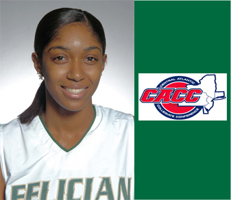 Plummer Selected CACC Player Of The Week