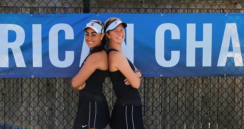 Women's Tennis Competes in ITA All-American Qualifying Draw