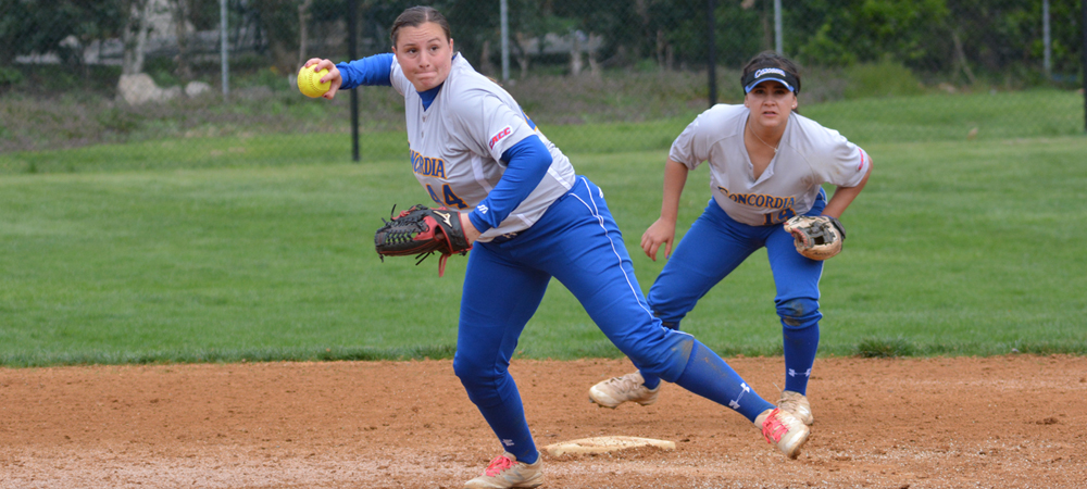 Tuesday's Softball Doubleheader Moved To Nyack