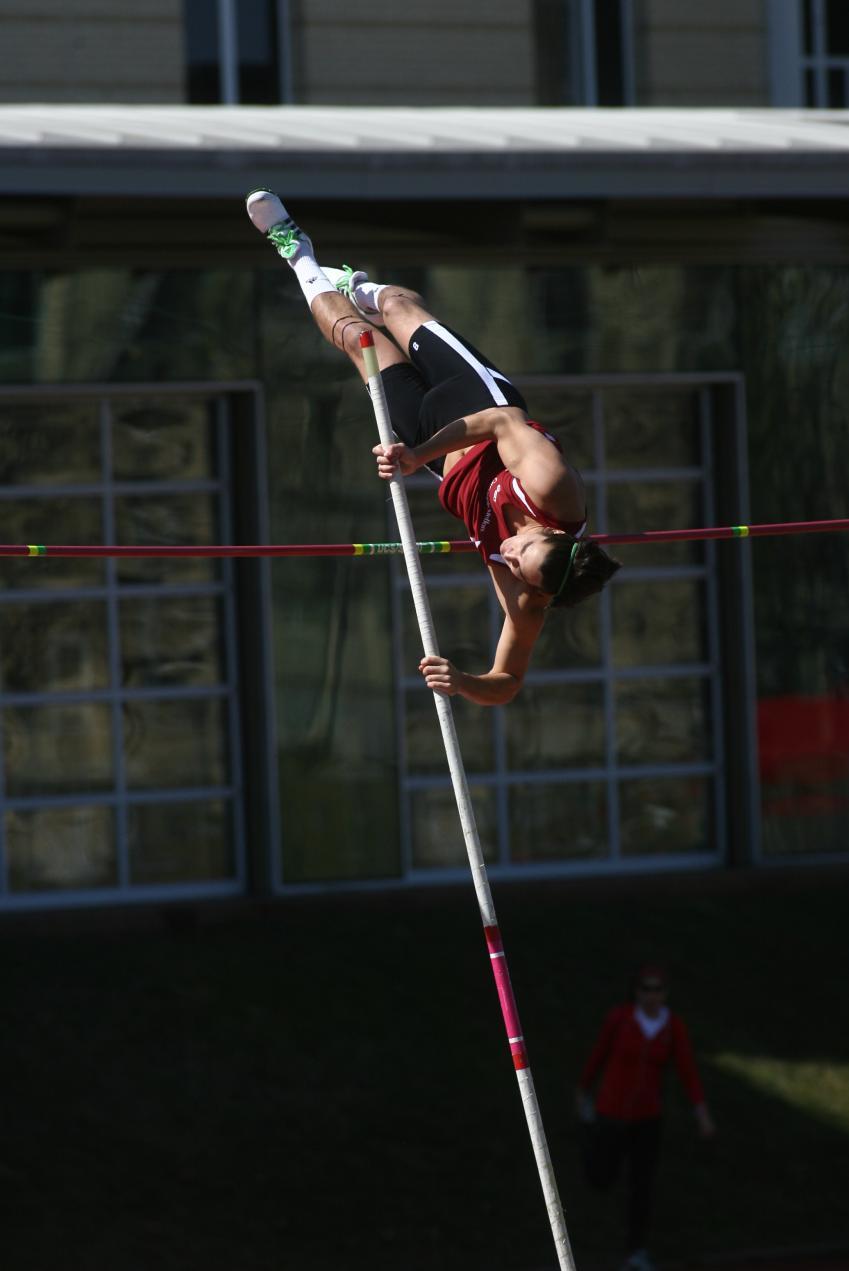 Sports Photography At Cmu: Carnegie Mellon University Athletics