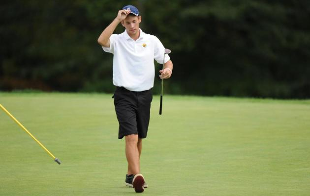 Coker Men's Golf Captures Fifth at Cougar Invitational