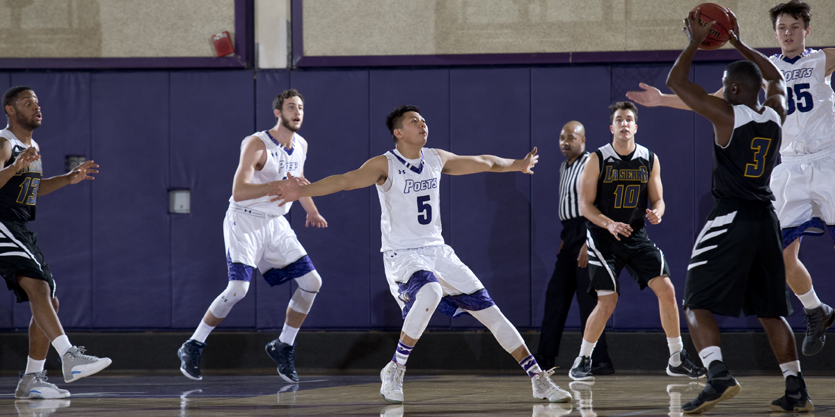 Poets battle CSU Bakersfield in Exhibition