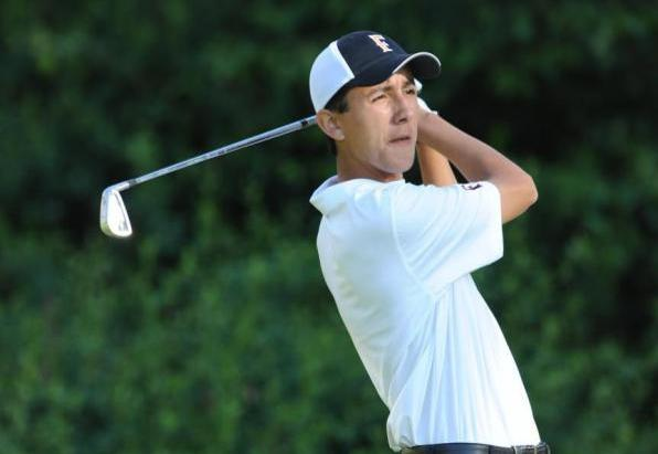 Anguiano, Tetrault Eliminated After 36 Holes