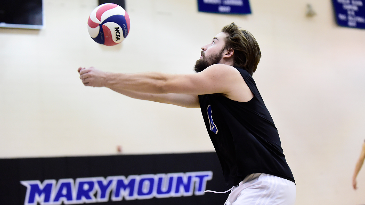 No. 8 Saints Rally Past No. 11 Southern Virginia In Extra-Point Deciding Set