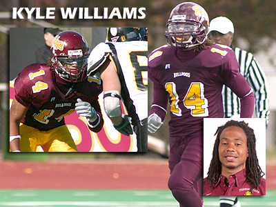 Kyle Williams Added As Defensive Backs Coach