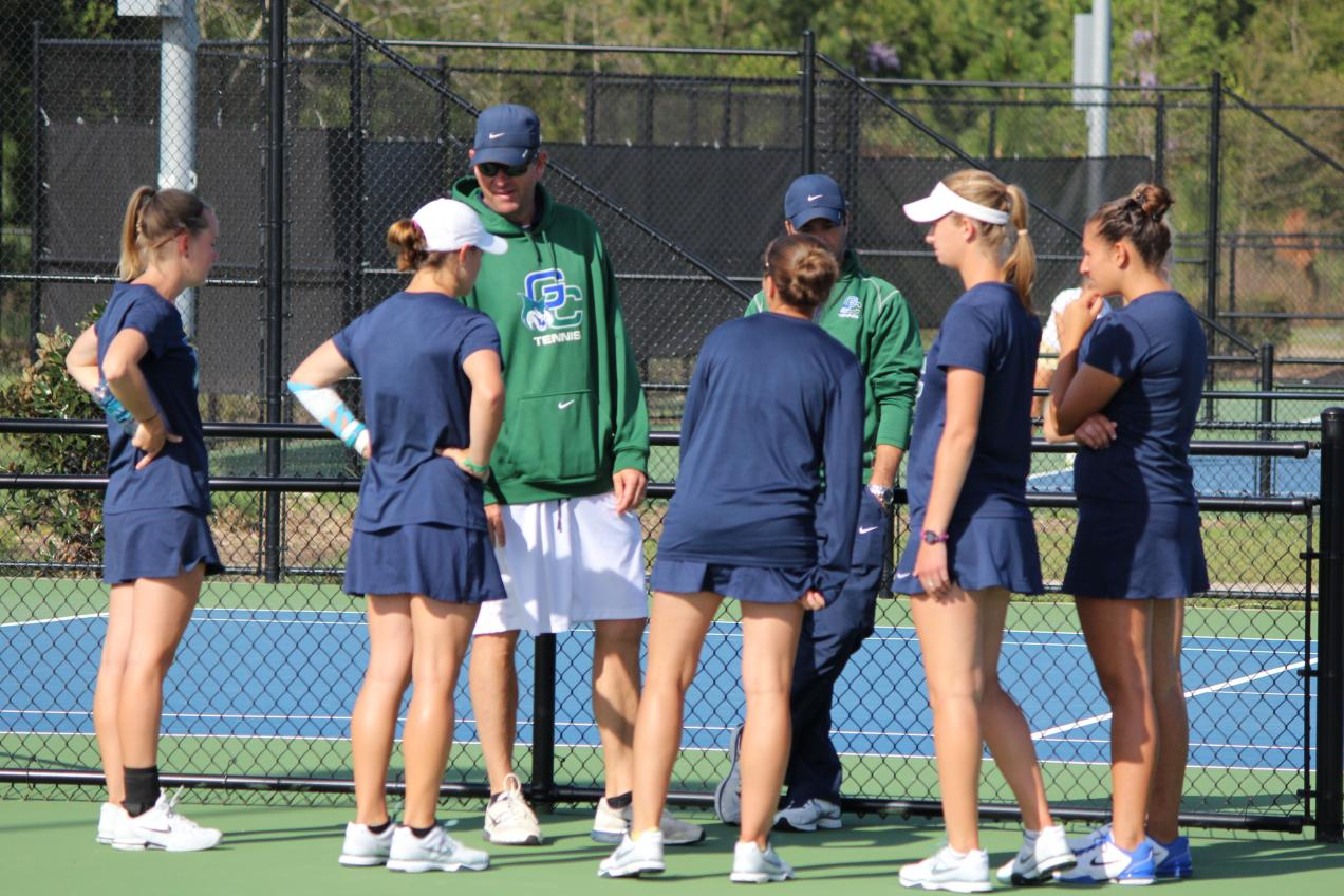 Women's Tennis Earns Regional Bid for 19th Consecutive Year
