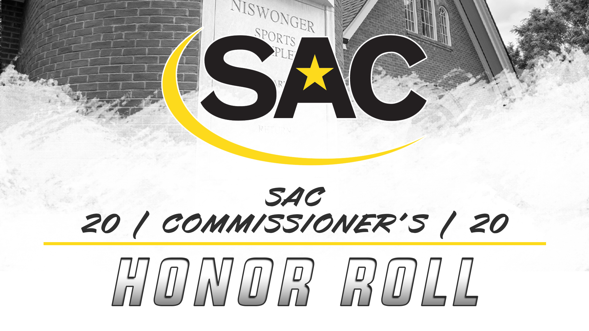 School-record 204 Pioneers named to SAC Commissioner's Honor Roll