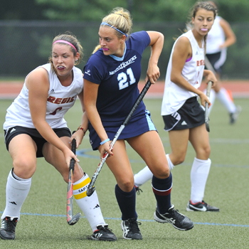 Lyons Game Day Central: Field Hockey vs. Montclair State - NCAA 2nd Round