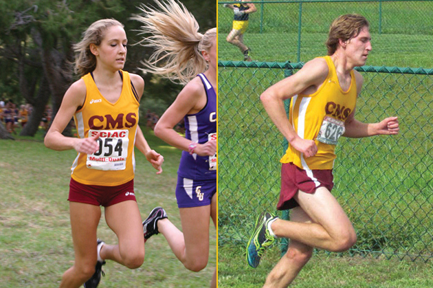 2013 Cross Country Preview