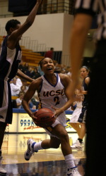 UCSB Riding Six-Game Winning Streak Into Saturday's Game