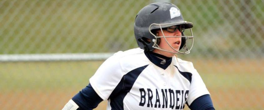 No. 3 Eastern Conn. takes two from softball, 6-3 and 9-0