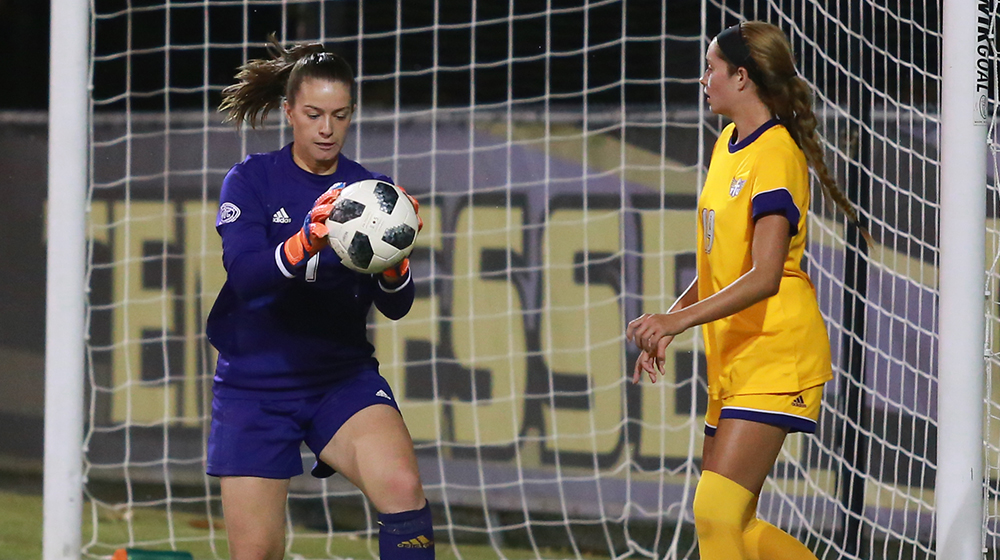 Tech hands Murray State its first OVC loss of the year with 3-0 nod at home