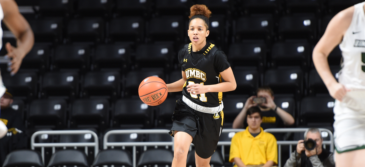 Former Retriever Brittani Burgess Signs Pro Contract with Ausarta Barakaldo in Spain
