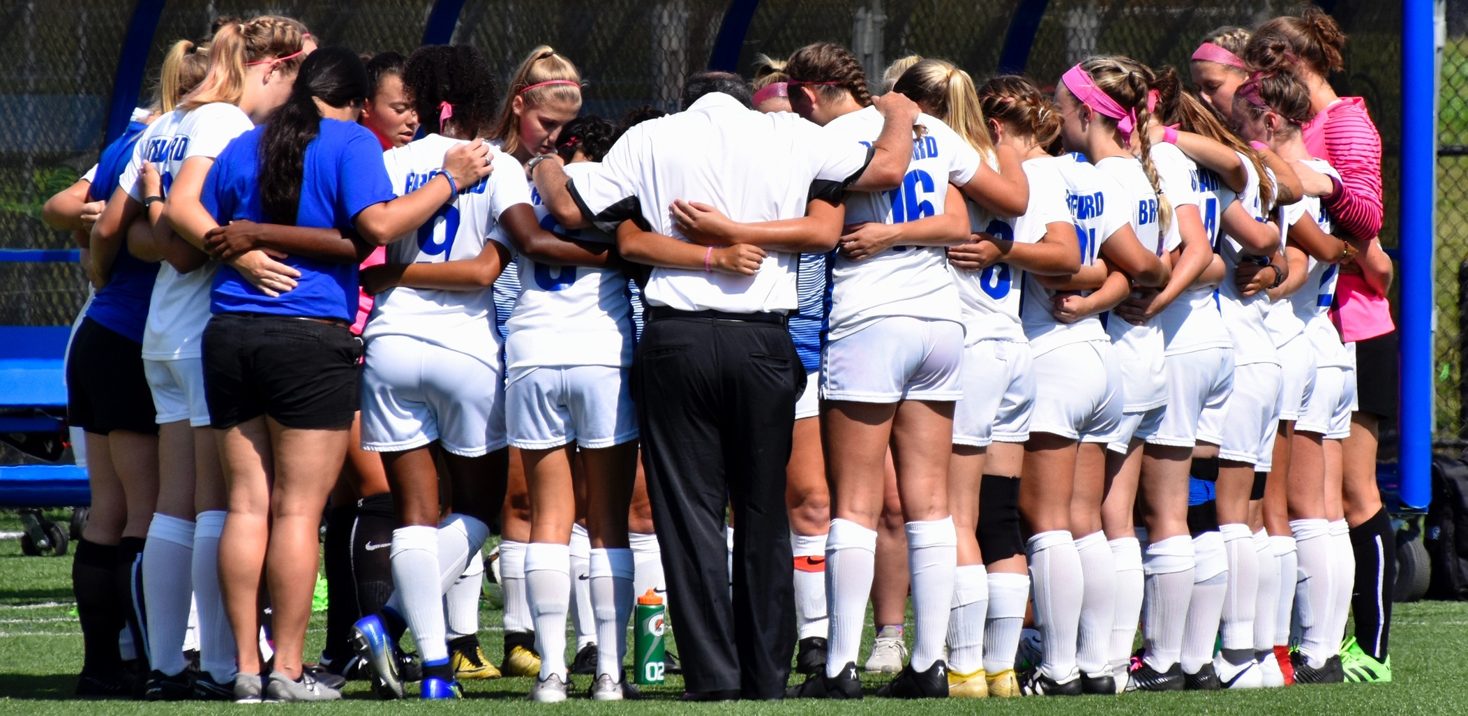 Brevard College Concludes 2018 Season with Exit at ECAC Championship First Round