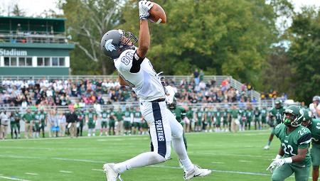 Strong Defensive Effort & Running Game Lead Spartans to 37-14 Win at Bethany