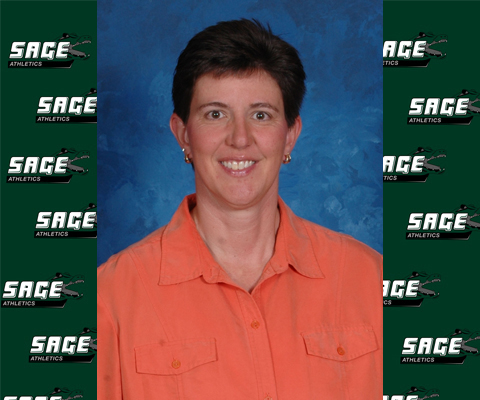 Sage taps Sandy Augstein-Collins for Associate AD and Head Women's Volleyball Position