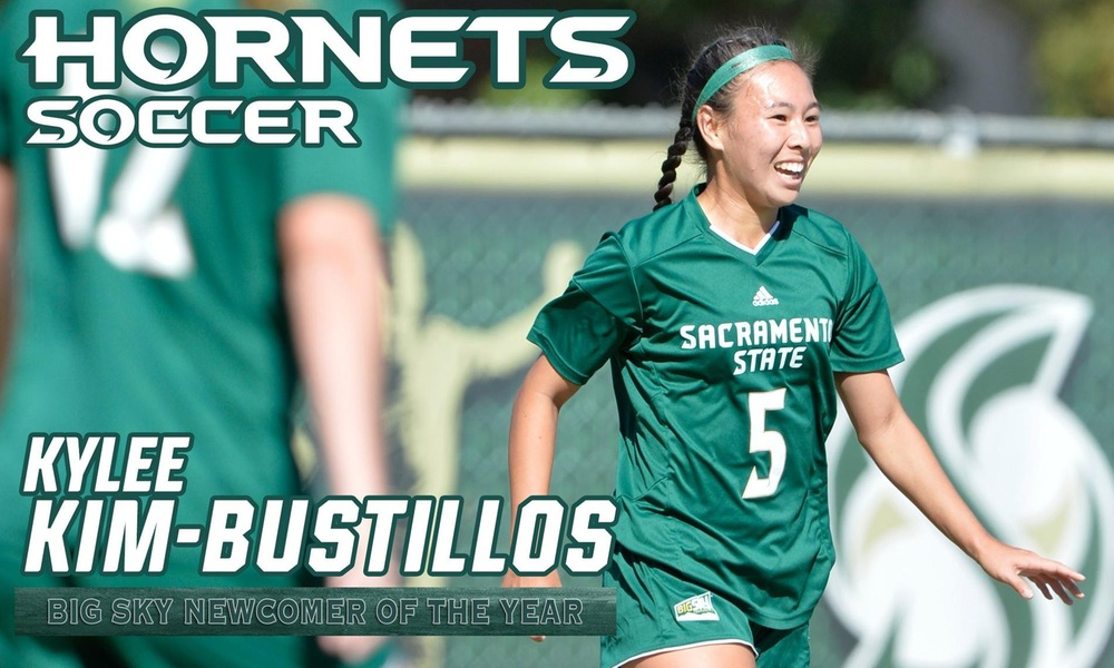 KIM-BUSTILLOS NAMED NEWCOMER OF THE YEAR, FIVE OTHERS HONORED IN END-OF-YEAR AWARDS
