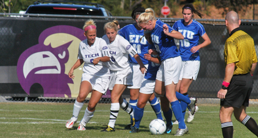 Golden Eagles draw with Panthers; 1-1 through double overtime